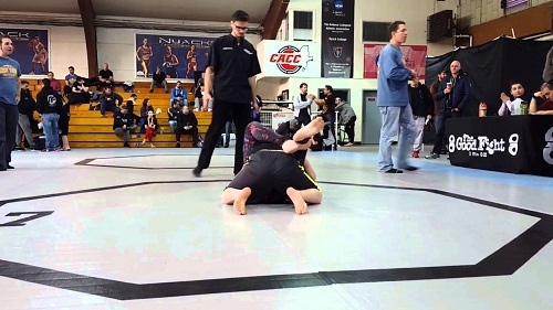 grappling tournaments New York