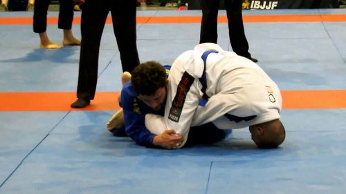 bjj tournaments in New York