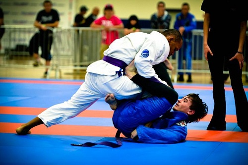 jiu jitsu tournaments Texas