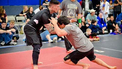 grappling tournaments Texas