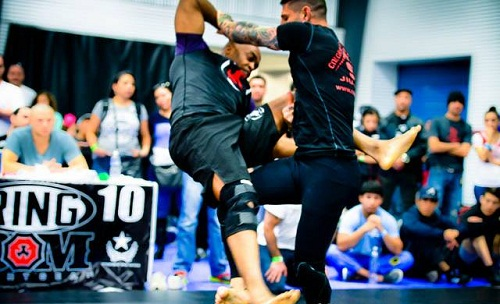 grappling tournament Texas