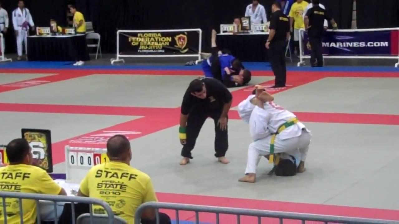 jiu jitsu tournaments Florida